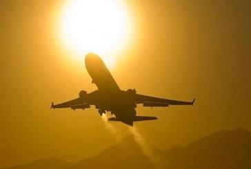 Üç büyük şehire Kiev'den uçuşlar iptal edildi, sebebi güvenlik