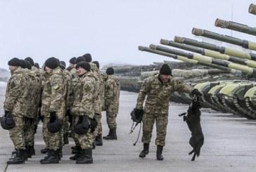 Genelkurmay Başkanlığı açıkladı, 'Ukrayna ordusu teyakkuz durumuna geçirildi'