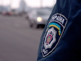 Kiev'de üç polis öldürüldü, katil zanlısı bir gün sonra yakalandı