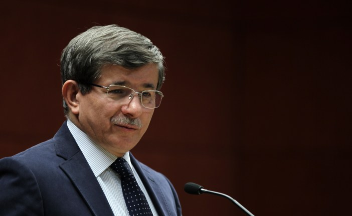 Прем'єр Туреччини закликав країни НАТО підтримати Україну