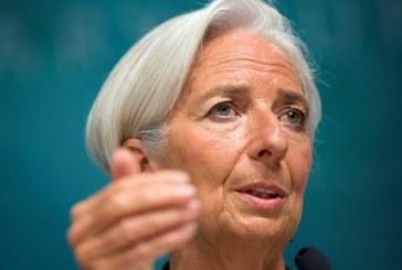 IMF'den Ukrayna'ya tarihi güvence, 'iflas da etseniz kredi vereceğiz'