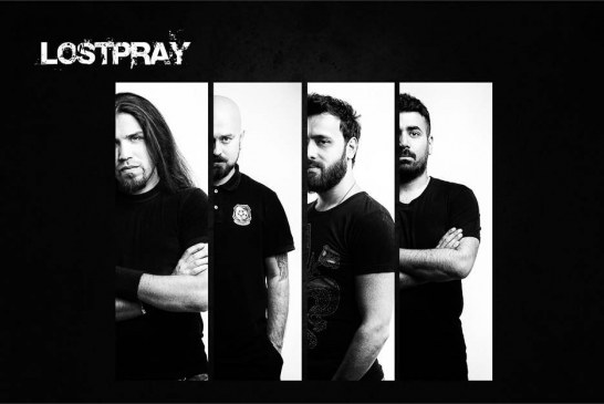 Rüzgar gibi geldiler, fırtına gibi esiyorlar, LostPray UkrTürk'e konuştu