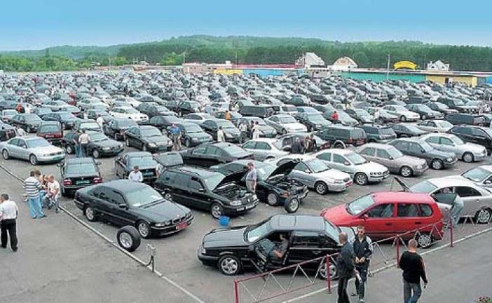 İkinci el kan ağlıyor, otomobil satışları yüzde 53 düştü