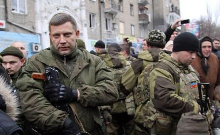 """Ayrılıkçılardan açıklama: """"Mariopol'e doğru saldırıya geçtik'"""