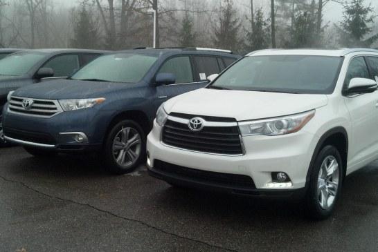 Temmuz'da satış şampiyonu Toyota oldu, işte Ukrayna'da en fazla satılan otomobil markaları