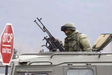 Ukrayna Genelkurmay Başkanı Reuters'a konuştu, 'Rusya'nın saldırı ihtimali 2014 yılından bu yana en yüksek seviyesinde'
