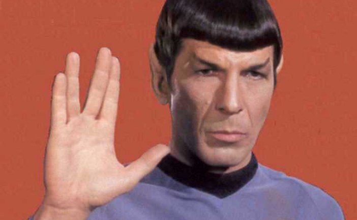 Hayatını kaybeden Mr. Spock'ta Ukrayna izleri