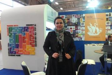 Türkiye aşığı Ukraynalı tercümana Kültür Bakanlığı desteği, 'yeni kitaplar geliyor'