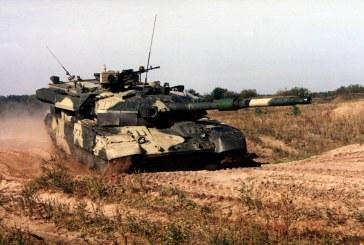 Tayland ile kontrat tamamlandı, Ukroboronprom Ukrayna için tank üretecek