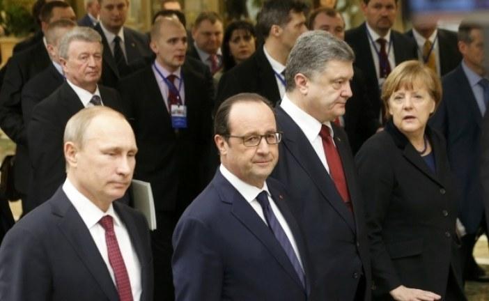 Minsk görüşmelerinin ardından… 'kim  kazandı, kim kaybetti?' Kırım işin neresinde?