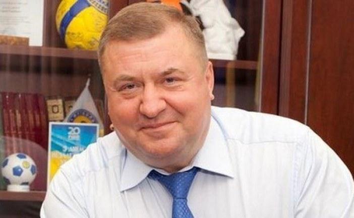 Melitopol belediye başkanı evinde ölü bulundu