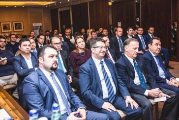 Турецькі бізнесмени обговорили економічну ситуацію в Україні