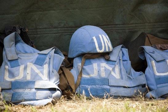 Туреччина підтримує введення миротворців на Донбас