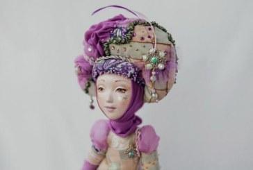 150 sanatçının eseri Kiev'de sergilenecek, el işleri ve kukla bebek sergisi 3 Nisan'da