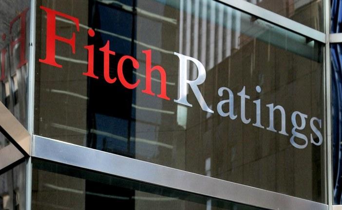 Fitch Ratings'den şok karar, iki devlet bankasının notu iflas sınırına düşürüldü