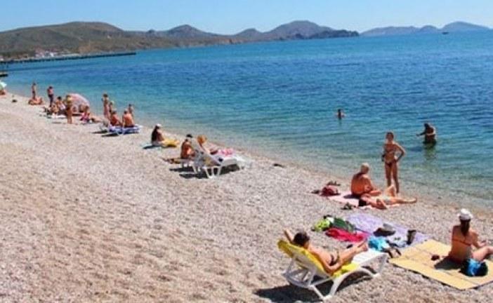 Kırım'a giden Ukraynalı turistlerin yeni rotası Bulgaristan ve Türkiye