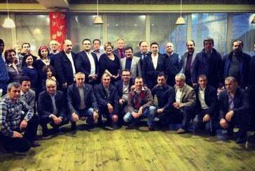 Odesa Başkonsolosu Nur Sağman'dan Türk işadamlarına moral ziyareti