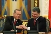 Порошенко 'Tуреччина і Україна запускають багатомільярдну космічну програму'