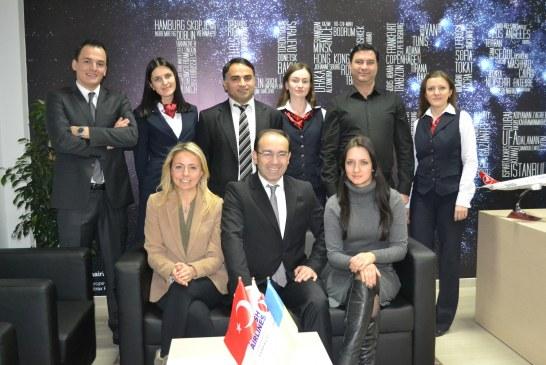 Türk Hava Yolları Ukrayna'da güçleniyor, 'en çok noktaya uçan yabancı havayolu şirketiyiz'