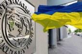 IMF bildiğimiz gibi, 'Ukrayna'da devlet kurumlarını satmanın zamanı geldi'