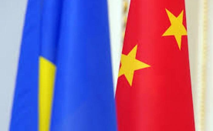 Günün haberi: 'Çin'den Ukrayna inşaat sektörüne 15 milyar dolar'