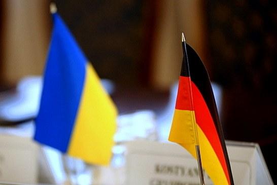 Almanya'dan Ukrayna'ya 1,4 milyar Avro kredi desteği