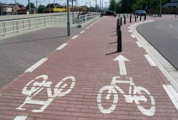 Bisiklet severlere müjde, Kiev'e 22 kilometrelik bisiklet yolu yapılacak