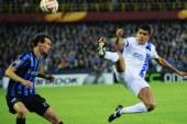 Dnipro yarı finalde, 1 – 0