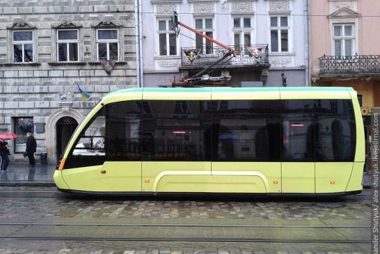Sektörün içinden; Lviv'in gururu Elektron şimdi de mini troleybüs üretti