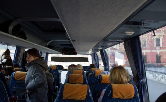 Sektörün içinden; ekonomi küçülüyor yolcu taşımacılığındaki düşüş sürüyor