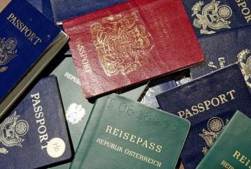 Ukrayna mı Türkiye mi? Hangi ülkenin pasaportu 'daha güçlü'?