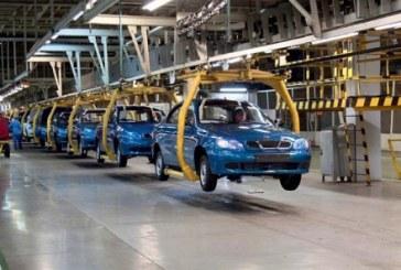 Sektörün içinden, Ukrayna'nın otomobil üretimi yüzde 93 düştü