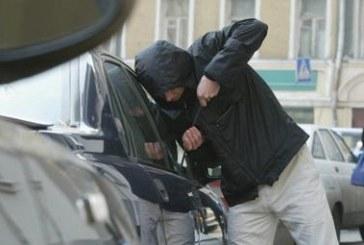 Ukrayna polisi açıkladı, işte bir yılda çalınan otomobil sayısı