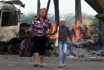 Birleşmiş Milletler; Ukrayna'daki çatışmalarda ölenlerin sayısı 9 bini geçti, insan hakları ihlalleri sürüyor