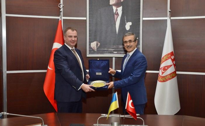 Україна – Туреччина:  новий етап співпраці
