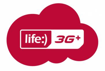 life:)'tan Kiev gününde armağan, 3G internet kampanya ile başladı