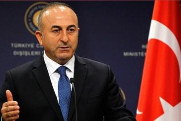 Dışişleri Bakanı Çavuşoğlu, Ukrayna Reform Konferansı'na katılacak