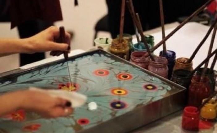 Kiev'deki Uluslararası Kültürler Festivali'nde Türkiye de stand açıyor