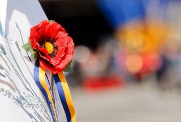 Ukrayna Zafer Günü'nü kırmızı gelincikle kutluyor, işte Kırmızı Gelincik'in anlamı