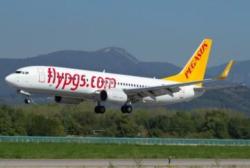 Pegasus'tan Ukrayna'da şirket kurma açıklaması, 'somut birşey yok'