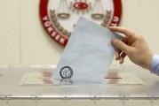 Ukrayna'daki sandıklarda sonuçlar belli oldu, işte oy oranları