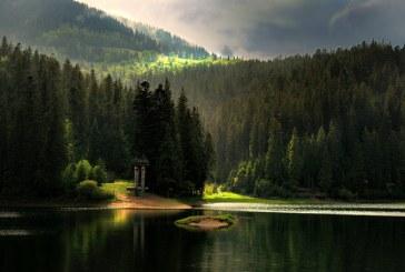 Karpatların saklı prensesi Sinevir Gölü, nasıl gidilir? nerede kalınır?