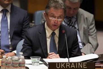 Ukrayna'nın BM temsilcisi, 'Dünyayı yeni bir savaşa sürüklüyorlar, bu son savaş olabilir'