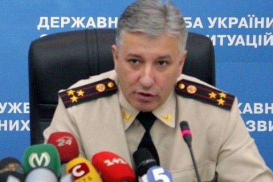 Туреччина передала переселенцям з Донбасу 20 тонн гумпомощі