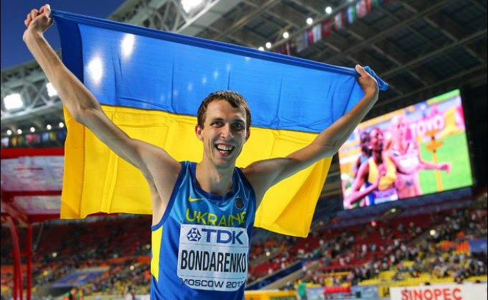 Ukraynalı sporcular başarıya doymuyor,  iki altın madalya da Japonya'dan