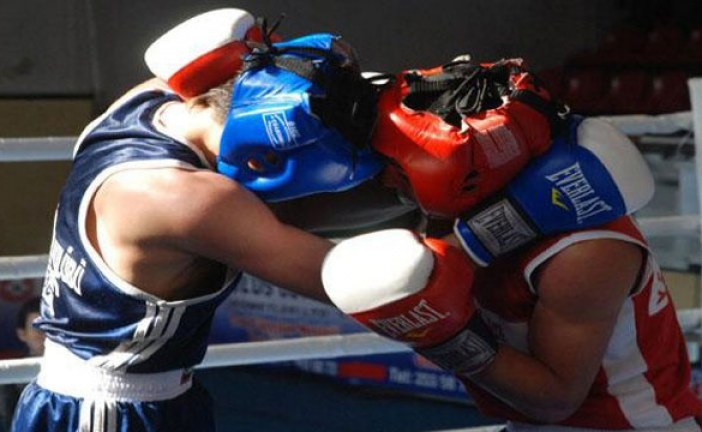 Boksta şampiyon takım belli oldu; Kharkiv'deki Avrupa Boks Şampiyonası'nda Ukrayna rüzgarı