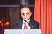 Kiev Büyükelçisi Yönet Can Tezel'in UkrTürk'e verdiği mülakatın Ukraincesi
