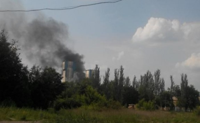 Donetsk'ten korkunç iddia; 'kömür madenine top mermisi isabet etti, yüzlerce madenci mahsur kaldı'
