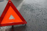 Ukrayna yollarından acı bilanço, 8 ayda 100 binden fazla trafik kazası meydana geldi
