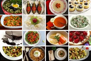 Reklam haber; Ramazan'da iftar lezzetleri Besedka'da, günlere özel iftar menüleri